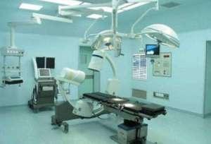 细谈医疗照明的设计原则与灯具的选用空调控制器